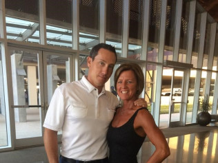 Christy Murphy Goodin {Facebook}